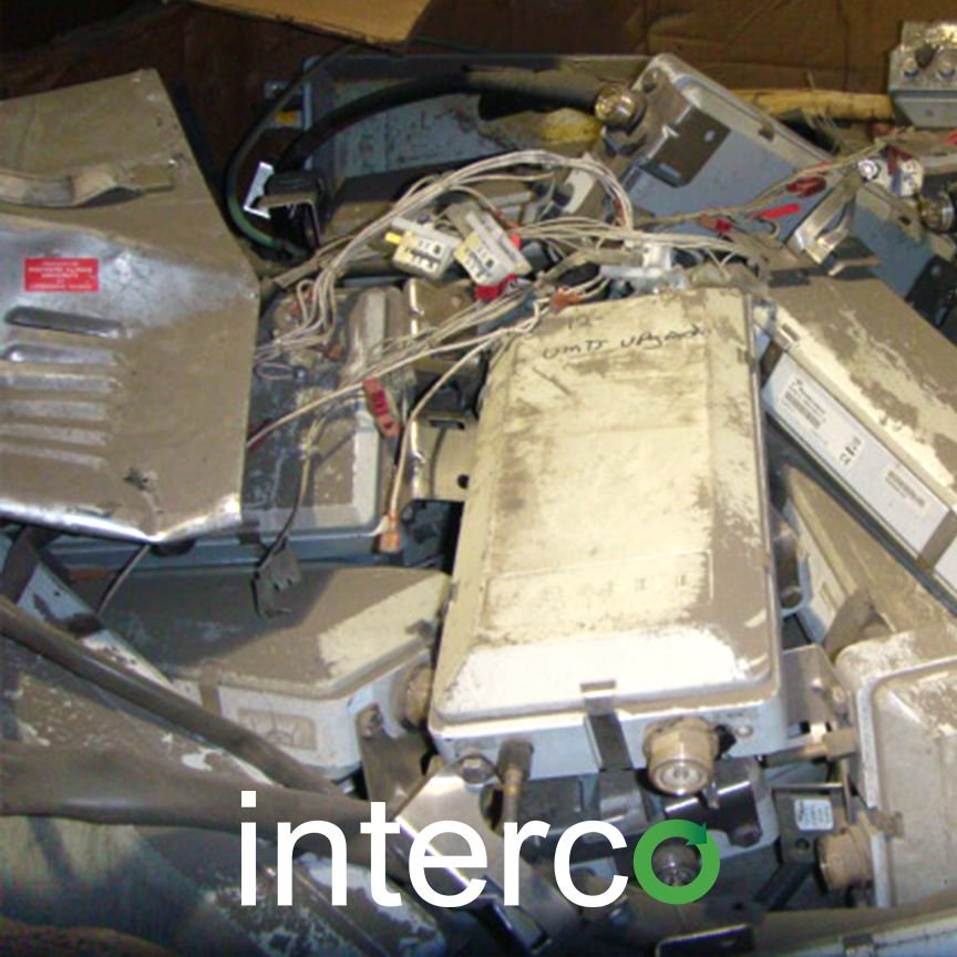 Interco specializes in mixed scrap loads! We take all kinds of #nonferrous metal! Send us the scrap, and we'll do the rest! DM or call (618) 501-0232 for more info. #ITCscrap #IntercoCares #scrapmetal #copper #lead http://bit.ly/2XtFTQL