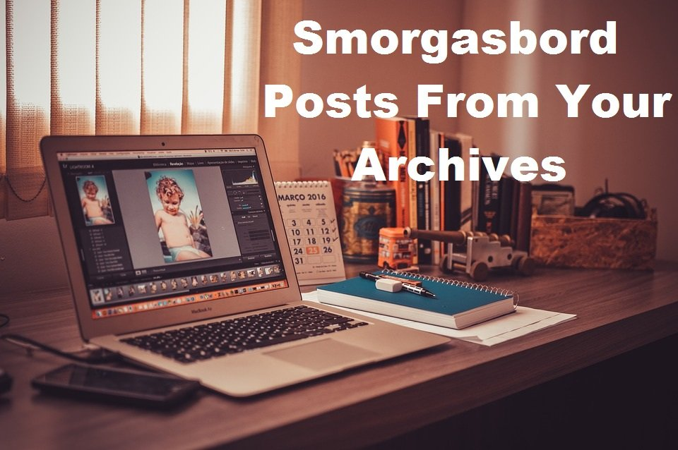 Smorgasbord Posts from Your Archives – #PotLuck – #Elections – Casting a Vote 2016 by StevieTurner https://smorgasbordinvitation.wordpress.com/2019/07/16/smorgasbord-posts-from-your-archives-potluck-elections-casting-a-vote-2016-by-stevie-turner/…
