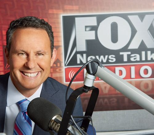 Looking forward to joining the Brian @kilmeade Show in just a few minutes! Hope youll tune in! #TuesdayMorning #TuesdayThoughts #tcot