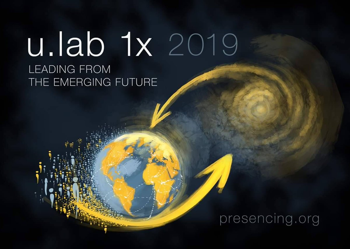 u.lab 1x 2019 edition opens on 12th September and will run until December 2019. Sign up now and receive all updates and reminders via email. edx.org/course/ulab-le…