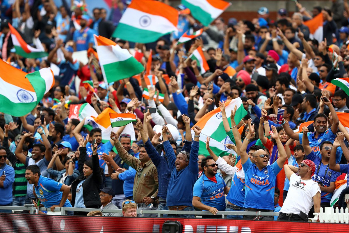 There are 10 million cricket fans in the UK, but only 1.5 million are actively engaged with that sport, says the ECB. The Hundred will attempt to bridge that gap, targeting families and hoping to attract the South Asian fanbase who turned out in droves for the World Cup. ($)