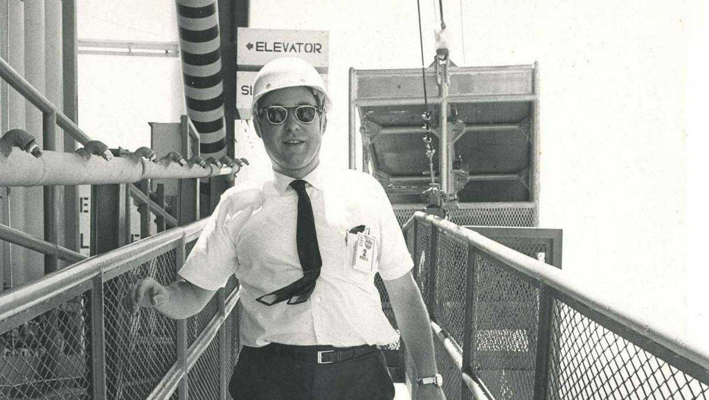 Eyewitness account of history: Former science editor recalls covering the 1969 moonwalk wlwt.com/article/eyewit…