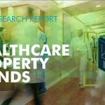 Our latest #report focuses on the strength of the UK #Healthcare #RealEstate market against a number of its European counterparts and the opportunities via development. Read more from the full report; https://t.co/DxmFj1yugZ