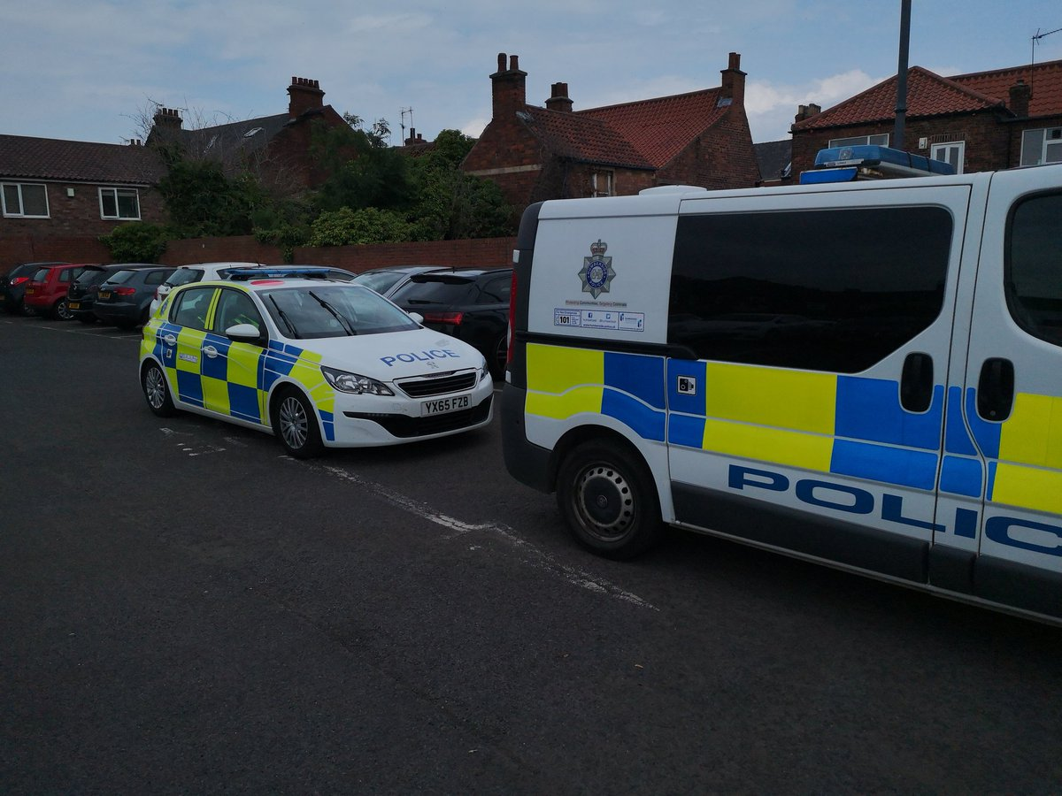 Another successful warrant executed in Barton this morning #stopdealingdrugs