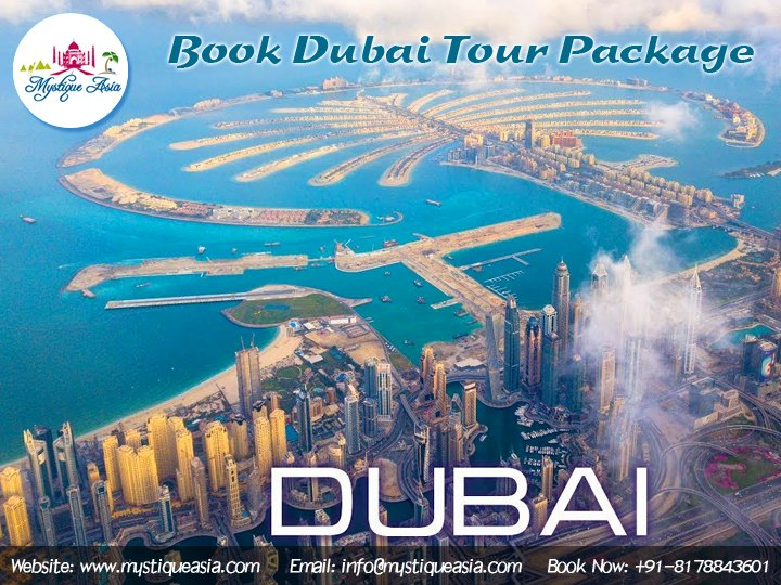 Are you planning to go to Dubai in the upcoming holiday season? Mystique Asia offers the best Dubai tour package at affordable prices in Delhi, India. Click to Book Now! https://bit.ly/2RR8Rn6  #Dubaipackage #Dubaiattractions #Dubaiholiday  #Dubaidesertsafari #mystiqueasiapic.twitter.com/hERv8sNsB9