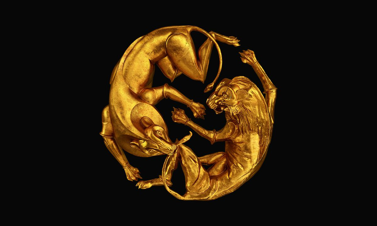 """""""The Lion King: The Gift"""" — curated and produced by Beyoncé — will be released this Friday - July 19th."""