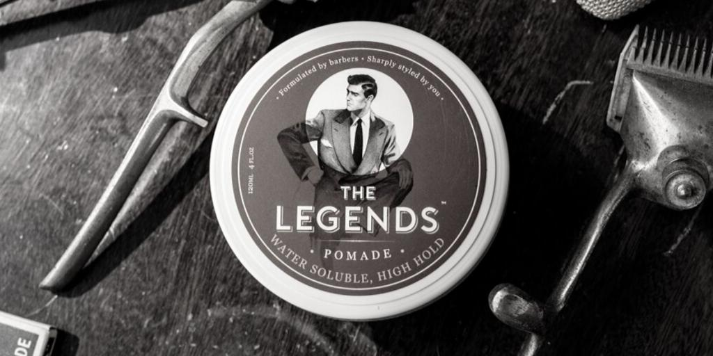 We love styling so much that we created our very own suite of hair grooming products. Here's how to use our best-selling #pomade: http://ow.ly/Qk4J50v118v #hairstyle #mensgrooming