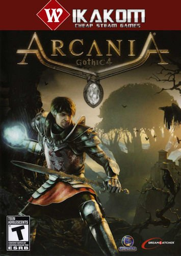 Arcania  | Steamnow £3.49 https://ift.tt/2lzZld3 #Arcania #Role-playing #steam #games #arcania #role #playing #nordic #gift #pcgamer #pc #game #videogame