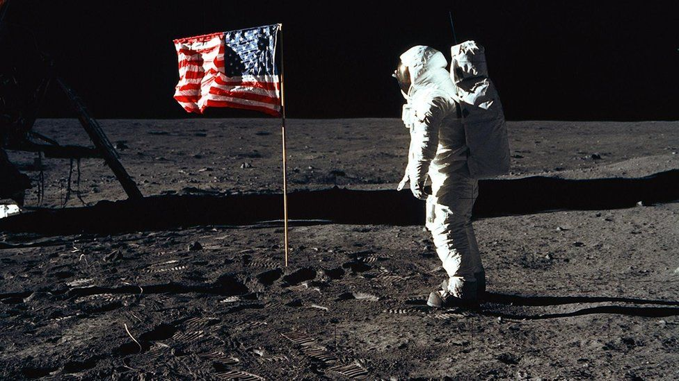 Where were you 50 years ago today when the Apollo 11 took off?  Ask a parent or grandparent where they were and what they were thinking when mankind first landed on the moon and Neil Armstrong put that first foot on the moon's surface. #social #anniversary #Apollo11 #Apollo50