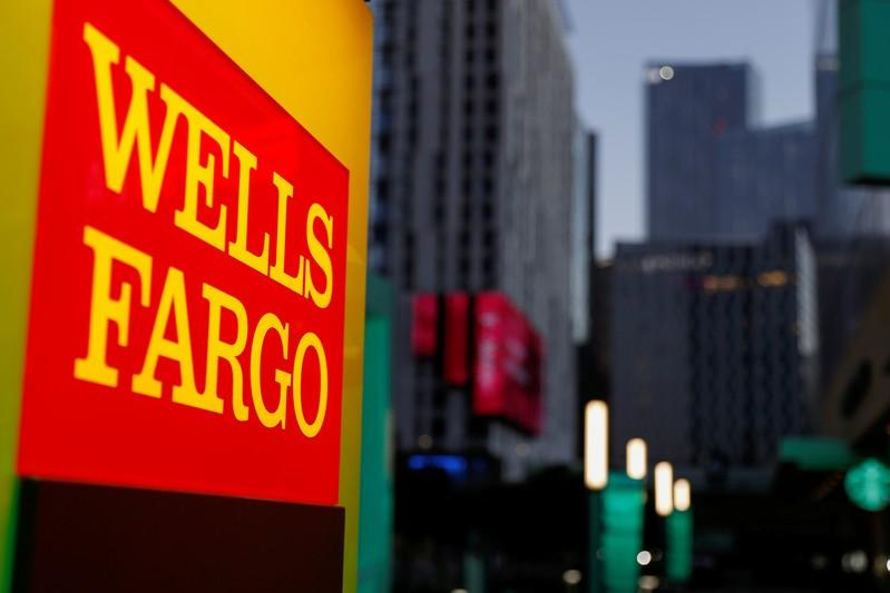 Wells Fargo posts higher profit on cost controls, rise in loans https://reut.rs/2kaoV84  #news #business #social