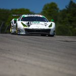 Image for the Tweet beginning: #ScuderiaCorsa readies for @limerockpark! Scuderia Corsa