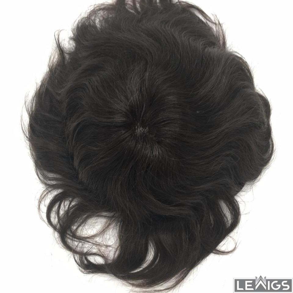 Human hair toupee - best selling product in Lewigs 🥰 Text us for wholesale price : WhatsApp:(+84)982614486 Email:wigtoupeehumanhair@gmail.com Website: https://lewigs.com/ #toupee #humanhairtoupee #toupees #hairstyle  #hairstyles #trendyhair #hairpiece #hairsystem  #haircolor