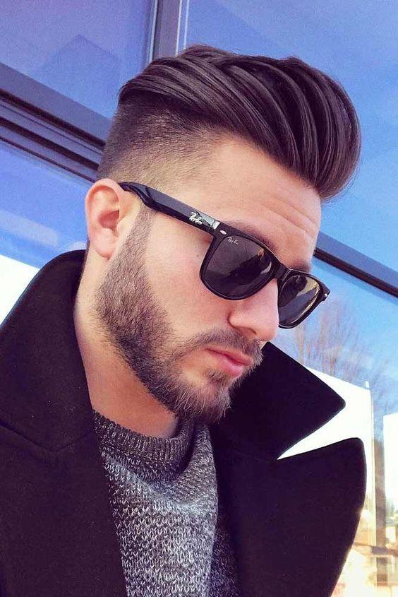 THE BEST NEW MEN'S HAIRCUTS TO TRY IN 2018 #hair #haircut #hairstyle #menshair… https://hairstylenewsblog.com/the-best-new-mens-haircuts-to-try-in-2018-hair-haircut-hairstyle-menshair/…
