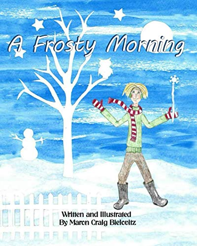"""""""A Frosty Morning"""" will give your kids best #reading weekend ever! Order now! #Mustread #amazonbooks #children  available at Amazon --> https://allauthor.com/amazon/26869/"""