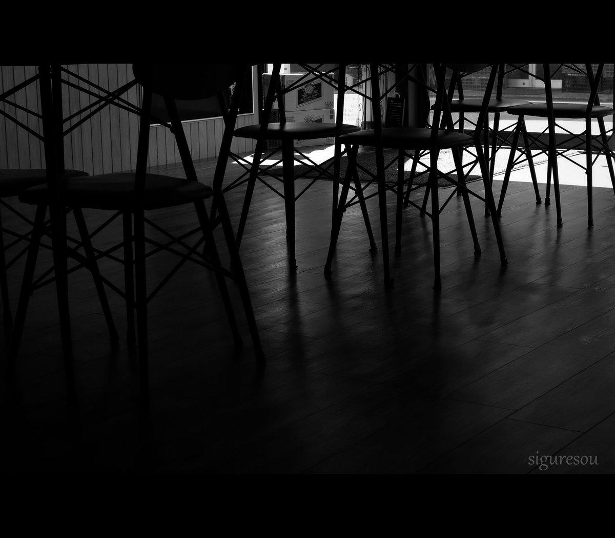 過ぎ去れば今日もアッという間。  #x100f #photography #monochrome #モノクロ写真 #写真好きな人と繋がりたい