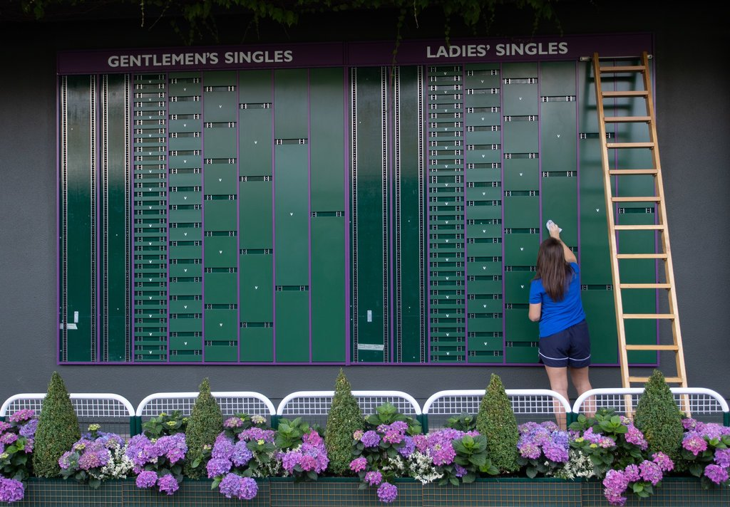 There's always a new story to be created...  #JoinTheStory #Wimbledon<br>http://pic.twitter.com/NTfixjOJ2V