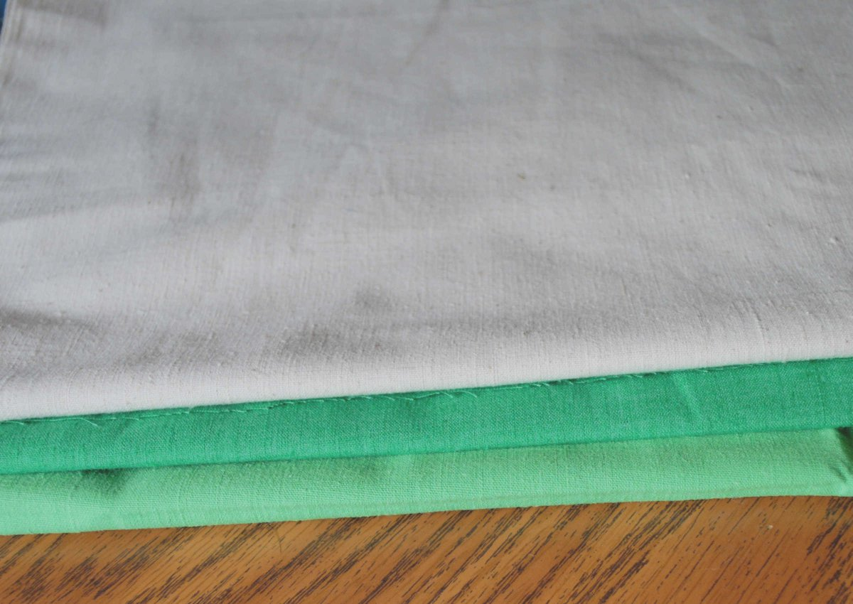 Excited to share the latest addition to my #etsy shop: Unused, Vintage 1980s, Buff, Off White, Green, Kelly Green Linen Like Fabric, Sold by the Half Yard, Cotton, Woven Fabric https://etsy.me/2lvG24z #supplies #green #cotton #denim #beige #fashionapparel #solid #no #l