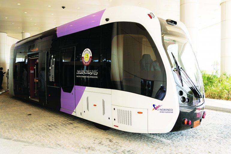 Over 20% of public transport in Qatar to be eco-friendly by 2022 #TravelDestinations #TravelPartner #TravelDesigner #Qatar #DestinationManagementCompany visit Us -www.Traveldesigner.com.qa Read More-http://bit.ly/2XQjNnz