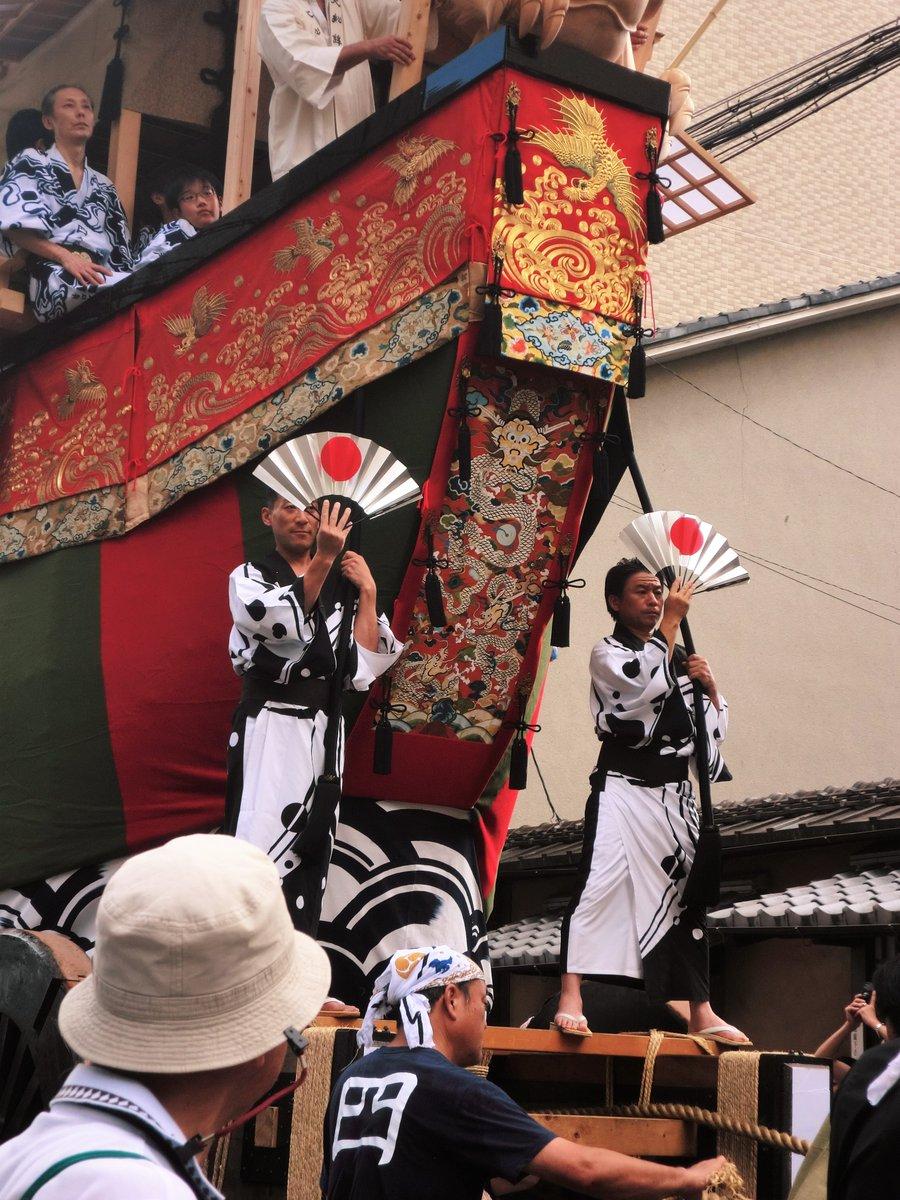 船鉾 何か恰好良い  #京都 #kyoto #japan #photography  #祇園祭 #キリトリセカイ  #ファインダー越しの私の世界  #写真で伝えたい私の世界