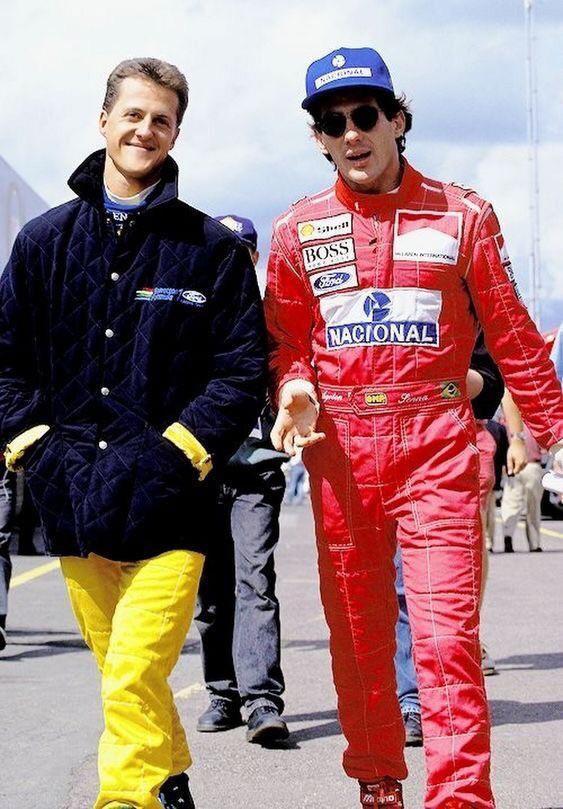 #F1:Back in the days https://ift.tt/2Lo4nFb