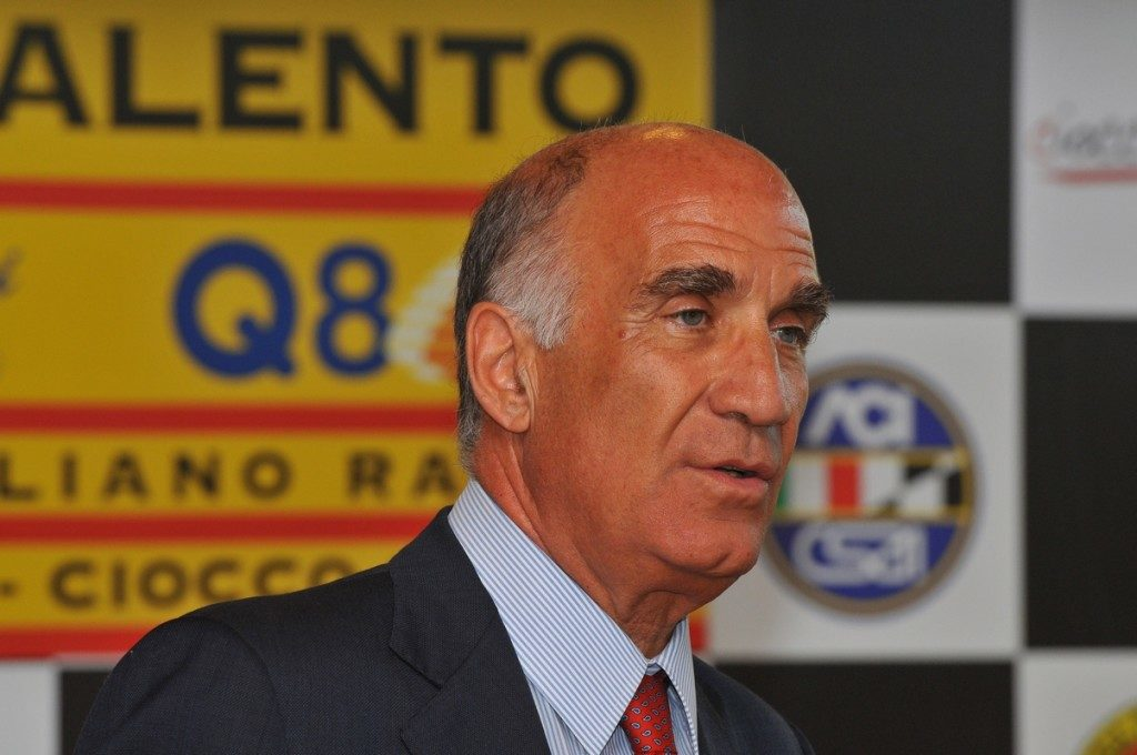 """#F1 #ItalianGP   Sticchi Damiani certo: """"Rinnovo di #Monza? Prima del GP"""" - http://bit.ly/30vnksY"""