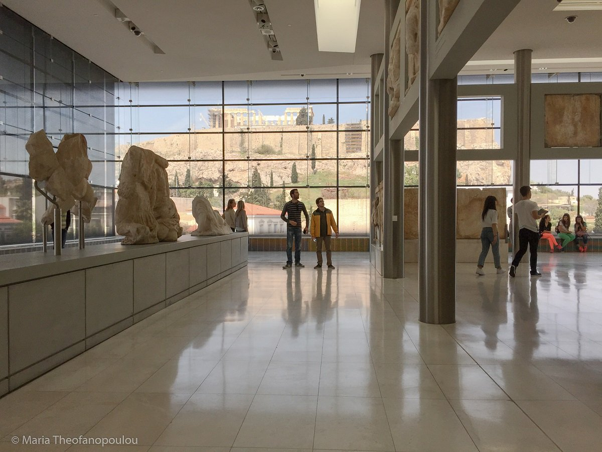 Visitor Numbers to Greek #Museums Down, Revenue Up https://news.gtp.gr/2019/07/16/visitor-numbers-greek-museums-down-revenue-up/… #Greece #travel #tourism #ttot