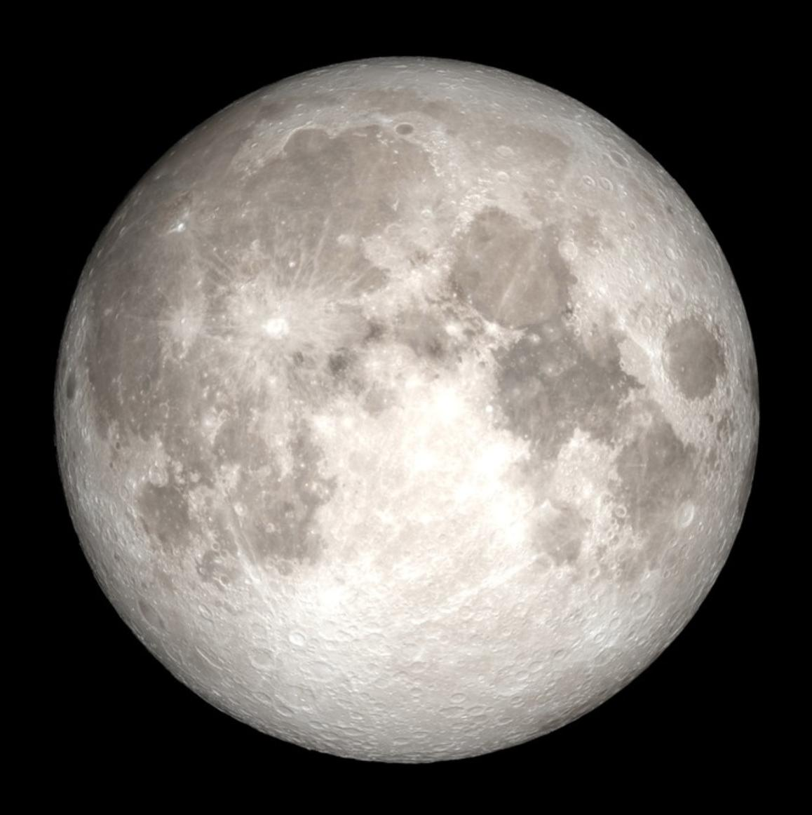 As the first after the summer solstice, tonights full Moon is called Buck Moon or ⛈️THUNDER⛈️ Moon. Below the equator, it's the Ice Moon. And this full Moon is extra special because 50 years ago #OTD #Apollo11 launched! So yall better be celebrating 🎉😉 go.nasa.gov/2NXj8kD