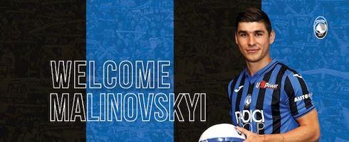 Footballitalia On Twitter Atalanta Sign Ruslan Malinovskyi From Krcgenk For A Reported 13 7m Https T Co Buud2rf0w1