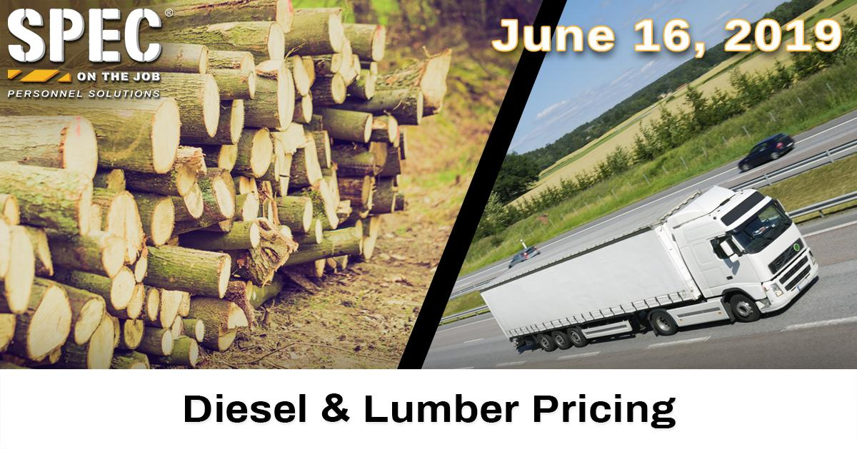 #OIL & #LUMBER PRICE NEWS Oil companies have begun to restore production in the Gulf of Mexico after shutting down 74% of operations in the area ahead of Hurricane Barry.  http://speconthejob.com/diesel-lumber-071619/…  #staffing #recruiting #hiring #trucking #construction #SpecOnTheJob