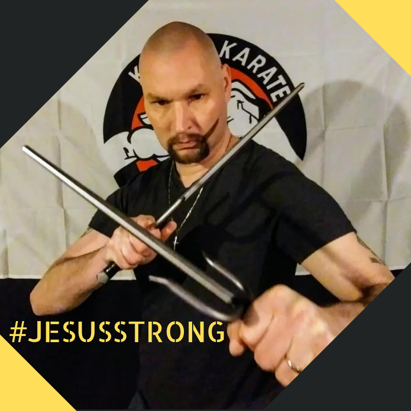 Looking for support on @facebook for JesusStrong Martial Arts. Like, Follow, and Share at http://www.facebook.com/jesusstrongmartialarts …. #JesusStrong #martialarts @uWc4life @KICKSTART_KIDS @ONEChampionship @Victorymartial @ATAMartialArts @Xen_Do @KarateInc @karate_barbie @freeselfdefence @benharapiak