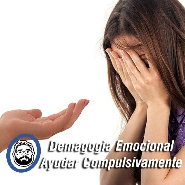 Demagogia Emocional http://bit.ly/30tqD3Y #ApoyoEmocional #Apoyo #Emociones #Coaching https://www.nachorganiza.com/demagogia-emocional/…