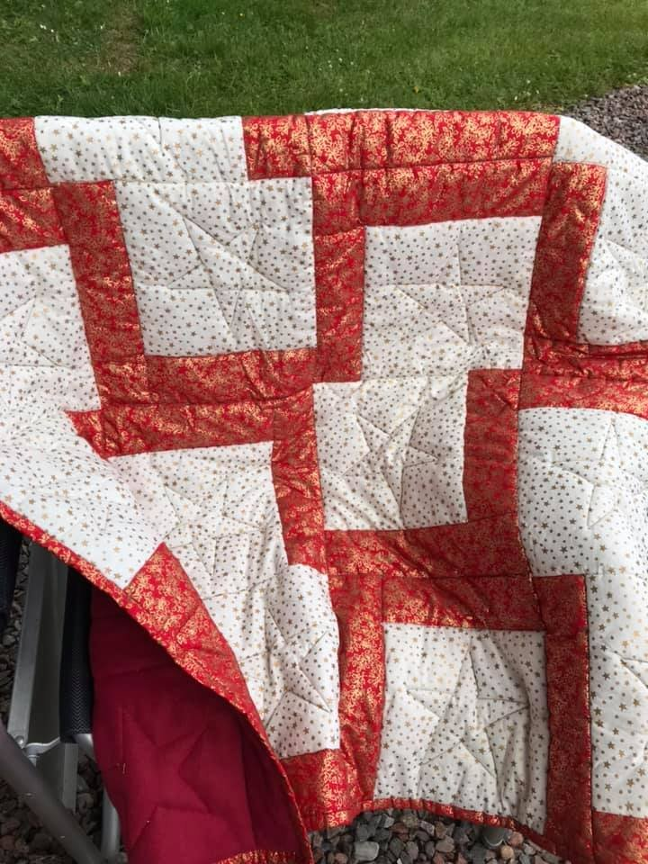 https://www.etsy.com/uk/shop/QuiltsForDreams …  #stars #quiltedthrow #quilts #ChristmasInJuly #Christmas #pretty #quilted #chairthrow #unique #bespoke https://twitter.com/QuiltsforDreams/status/1150897399910600706 …