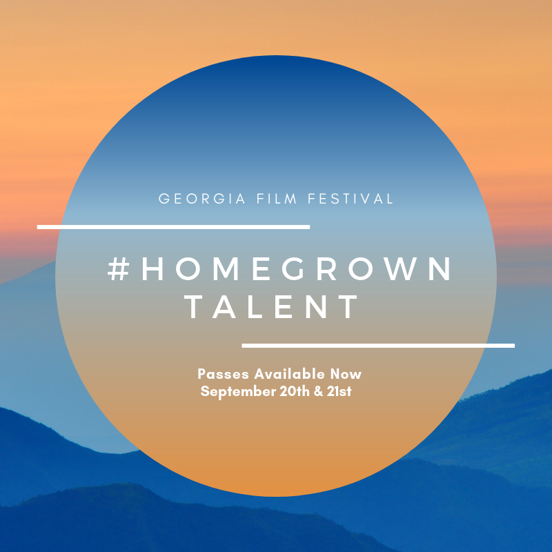 Watching these amazing submissions has validated what we at the Georgia Film Festival already knew; Georgia has the best #HomeGrownTalent! Passes for the Georgia Film Festival are on sale now! Link in bio! #GeorgiaFilmFestival #indie #atl #filmfreeway #filmmakers #filmfestival