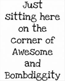 Sometimes you just need to smile and enjoy the awesome you! #awesomeyou #poweyourlife #transformation #coaching