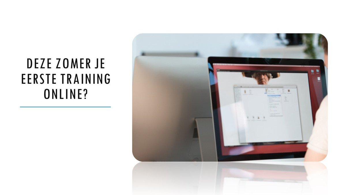 Nog deze zomer de opzet van je eerste online programma klaar? Doe mee met de virtuele workshop JEEP. Schrijf je in via https://elearningexpertgroup.com/lp-jeep.  #elearning #onlinelearning #onlineprogram #onlinetraining #learning #digitaal #leren #coaching #opleiding #workshop