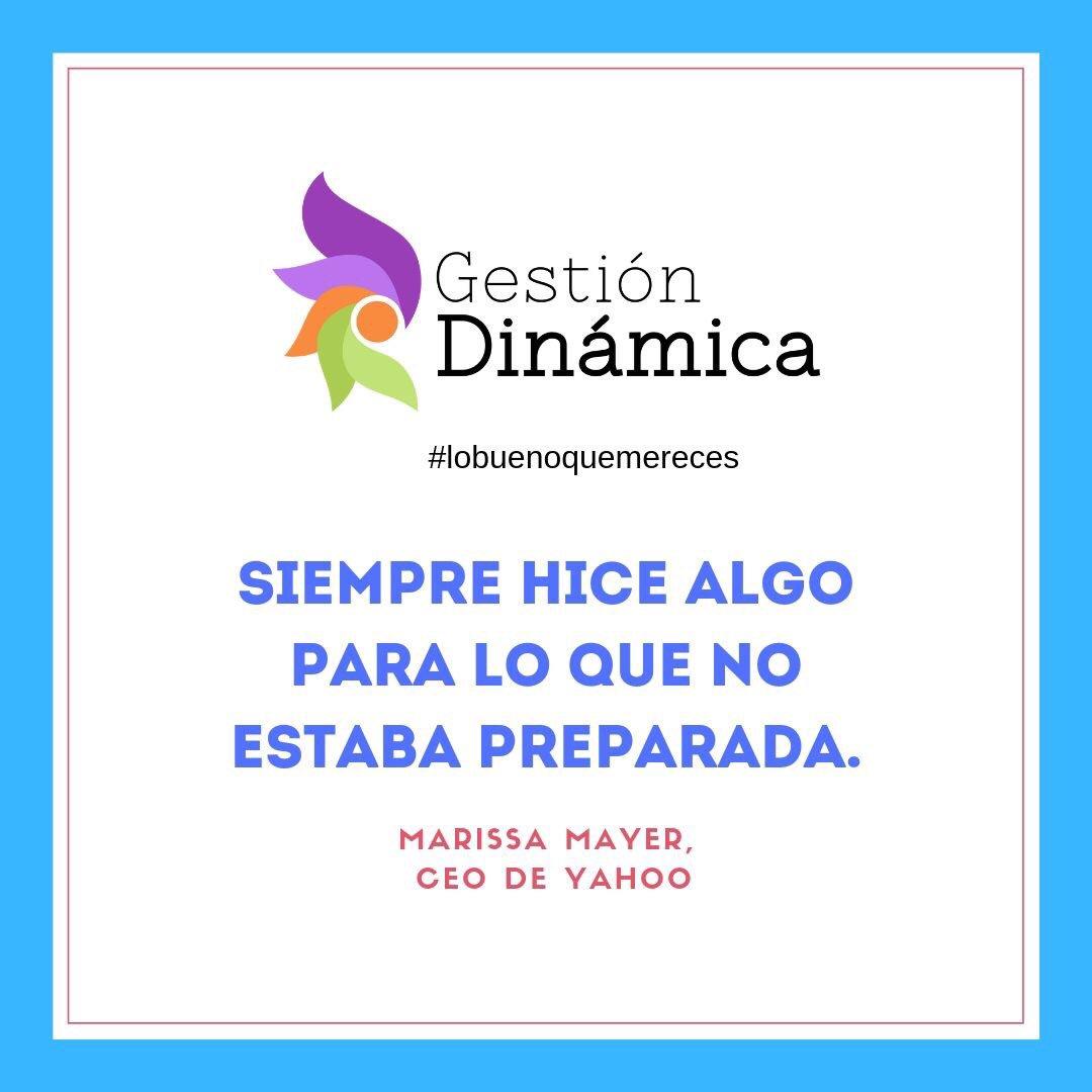 Atreverse, arriesgar y conquistar! ¿Tú has hecho algo para lo que no estabas preparado (a)? Te leo ⬇️  . . . . #atrevete #accion #arriesgate #metas #logros #coaching #rrhh #libertad #valores #triunfos #exito #talentohumano #capacitacion #venezuela #emprendedores #emprender