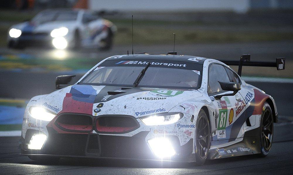.@BMWMotorsport Undecided on @24HoursofLeMans GTE-Pro Return: sportscar365.com/lemans/wec/bmw… @BobRahal @BMWUSARacing @RLLRacing #LeMans24