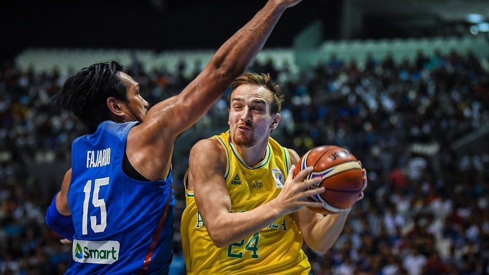 ICYMI: Adelaide 36ers to play the Philippines national team in Manila ➡️ http://bit.ly/2lpBE79  by @DamianArsenis  #AussieHoops