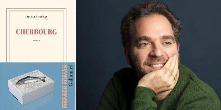 """« L'ambiance quasi hypnotique, les descriptions si justes et le suspense m'ont harponnée » """"Cherbourg"""" dans le Top Polar des lecteurs ➡️http://bit.ly/2SefSQc #lecture📚 @Gallimard"""
