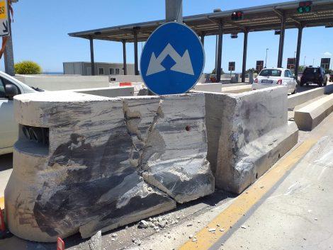 Il pericoloso casello di Cassibile verso la demolizione, lunedì l'asseganzione dei lavori - https://t.co/mO80wsmxrf #blogsicilianotizie