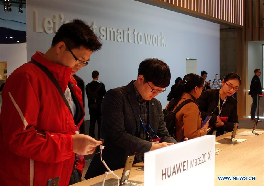 RT @chinaorgcn: #Huawei announces $3.1B #investment plan in #Italy. https://t.co/JzLf4G7GGl https://t.co/XUsNFcN2Rv