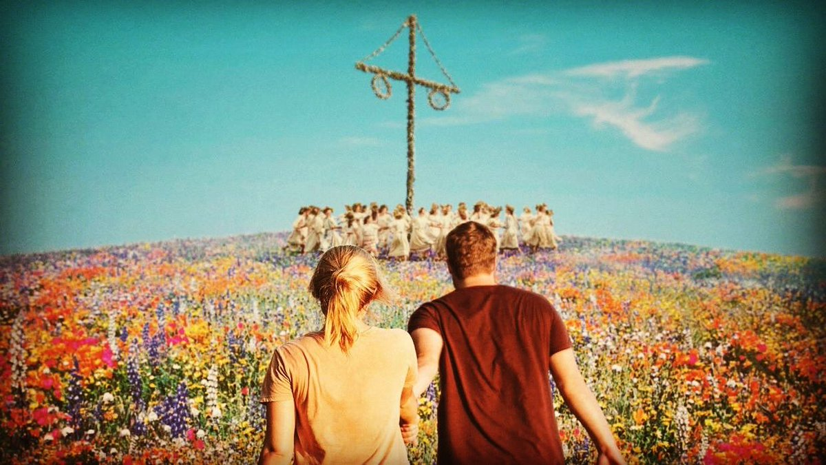 Sorry it's been a while since my last review (been super busy), but go and read the full review for Midsommar right here:   https://tomsiviewblog.wordpress.com/2019/07/16/midsommar/ …   🎥🌺🌻 #midsommar #midsommarmovie #ariaster #film #filmreview #review #movie #florencepugh #acting #actor #actress #director
