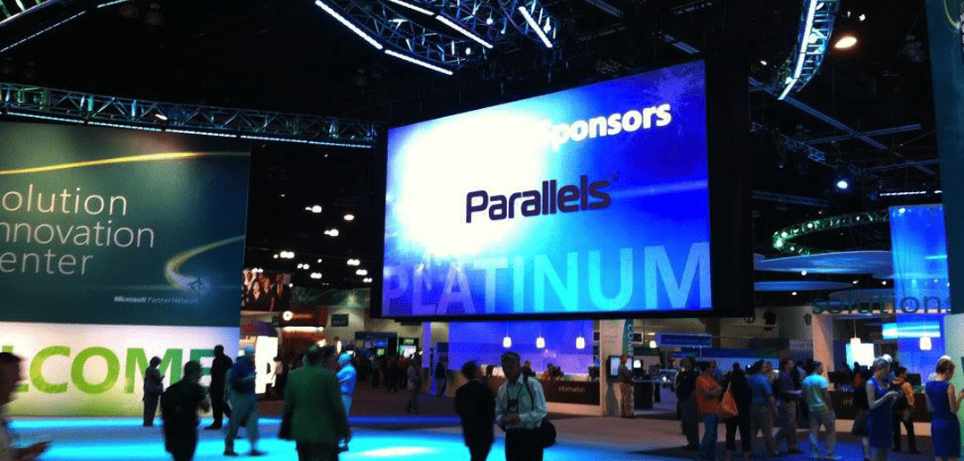 We are attending this year Parallels Event, Come and visit us there! #Parallels #Event #2019 #IT https://t.co/9X1HgouCIY