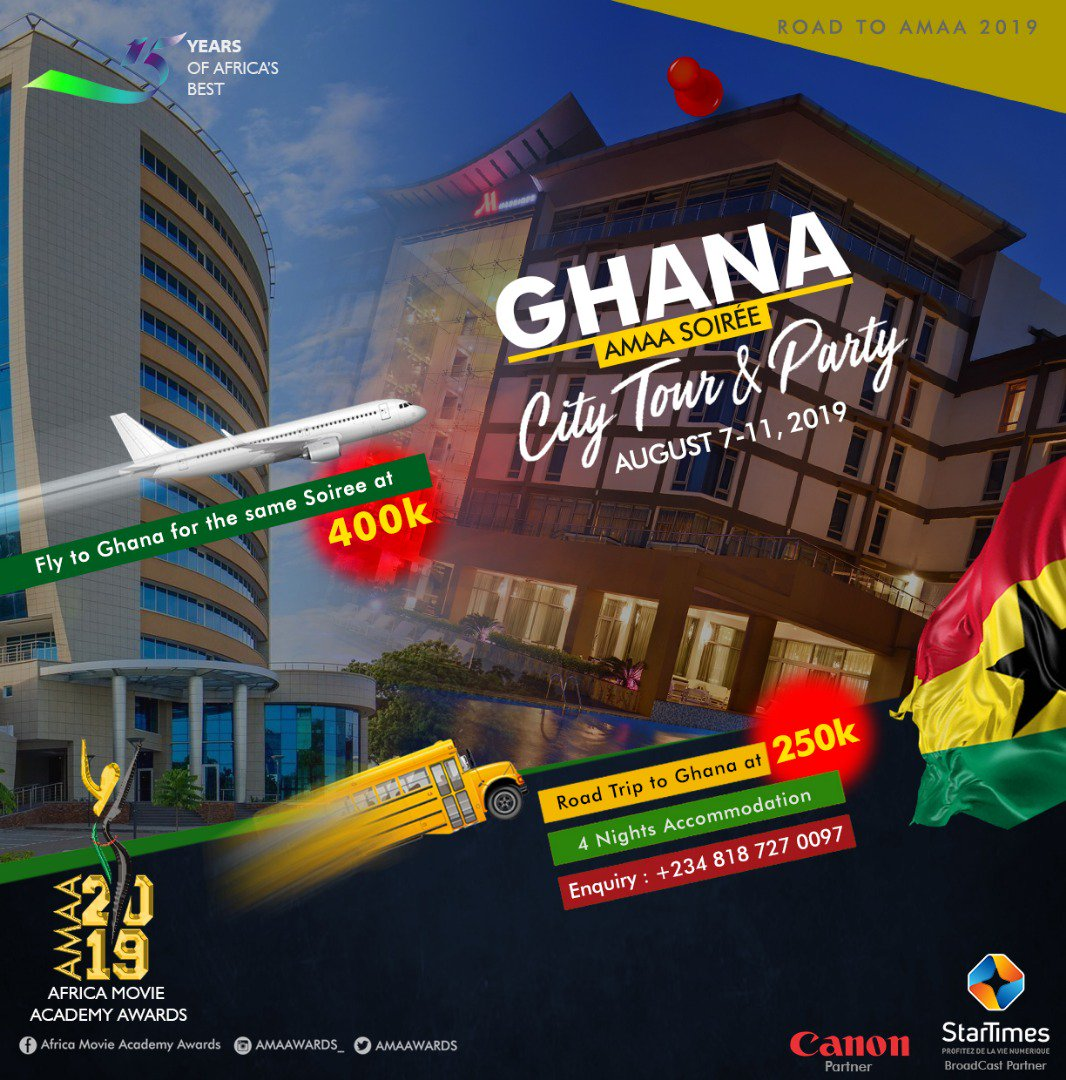 Have you booked your summer with AMAA to GHANA? call now and book your space