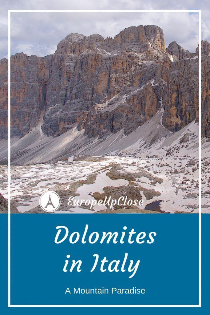 Just Pinned to PINWORTHY: TRAVEL : https://ift.tt/2XeJHT0 #travel #tlpicks #travelblogger #travelguide Things to do in Dolomites Italy, Dolomites Mountains, and Dolomites Italy Towns - Dolomites in Italy #Italy #mountains #hiking #outdoors #Italian #travel #traveling #Traveler…
