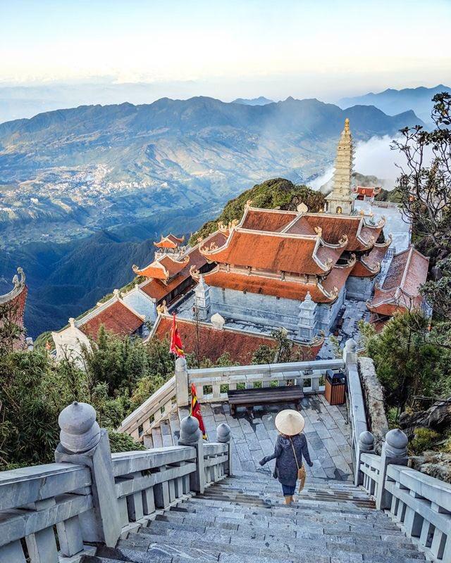 Sapa, Vietnam 🇻🇳 #travelgoals #travelphotography #hiking #mountains