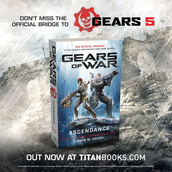 Can T Connect To Gears Of War Services