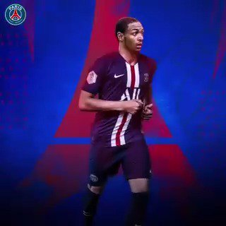 🆕✍ Paris Saint-Germain are delighted to announce the arrival of Abdou Diallo! #WelcomeAbdou