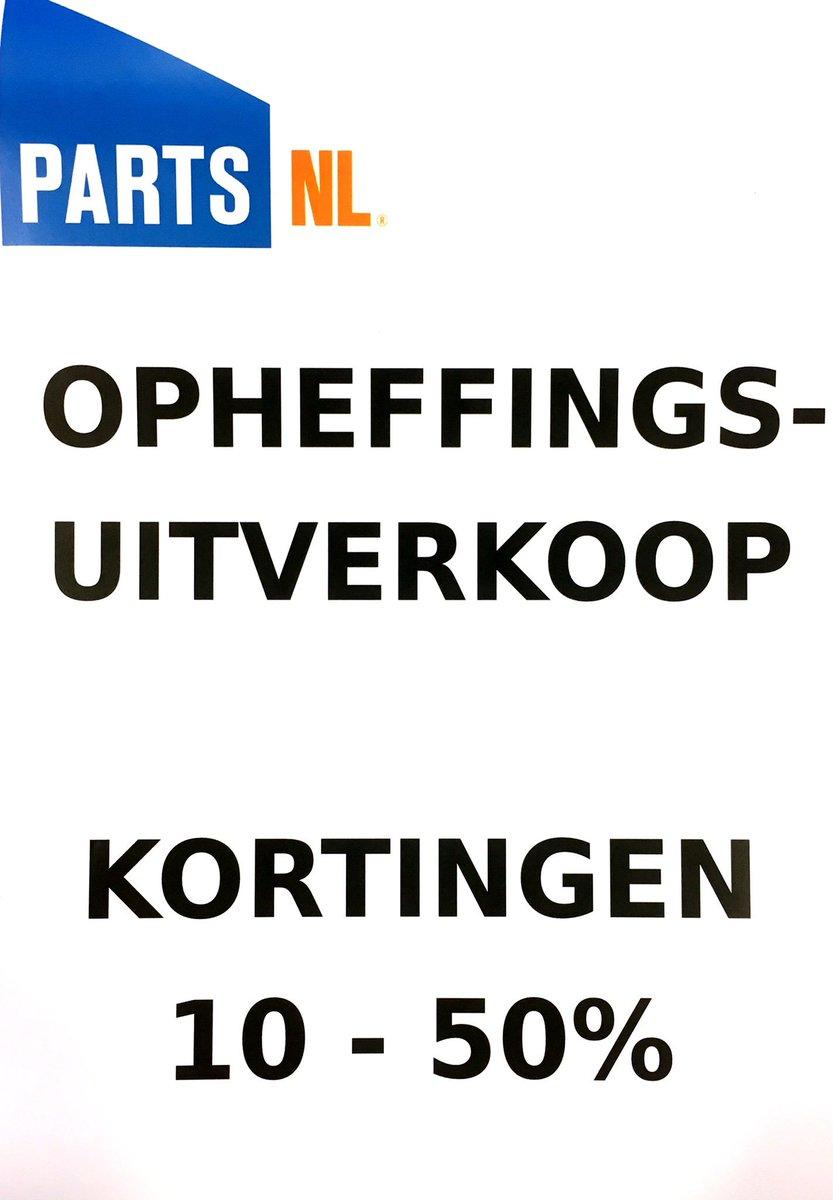 #korting #opheffingsuitverkoop