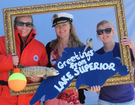 The community is invited to celebrate Lake Superior Day on Sunday, July 21, at Barker's Island Festival Park in Superior. The free event from 11 a.m. to 3 p.m. will include family-friendly fun with live music, kids' activities & so much more! https://t.co/ZOkONn29Z6 https://t.co/M1AFIupdBY